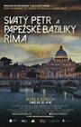 Svatý Petr a papežské baziliky Říma