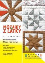 Mozaiky z lásky 1